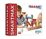 SMARTMAX- Jeu de Construction aimantée, SMX 404