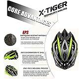 Immagine 2 x tiger casco da bici