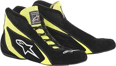 alpinestars(アルパインスターズ) SP SHOES バイクシューズ BLACK/YELLOW FLUO 9 2710518-155-9