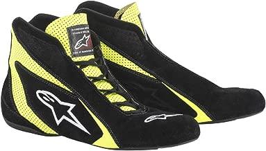 alpinestars(アルパインスターズ) SP SHOES バイクシューズ BLACK/YELLOW FLUO 10 2710518-155-10