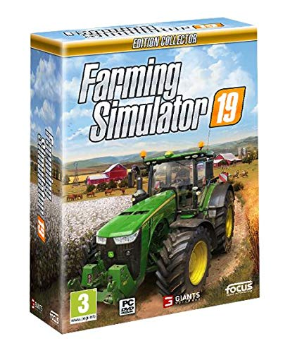 Farming Simulator 19 - Collector
