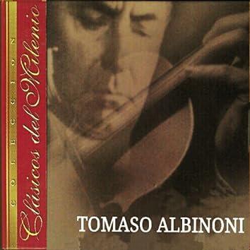 Clásicos del Milenio, Tomaso Albinoni