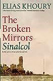 The Broken Mirrors:...image