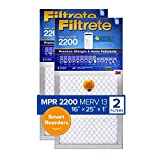 Filtrete Home Air Filters