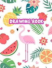 Drawing Book: 8.5