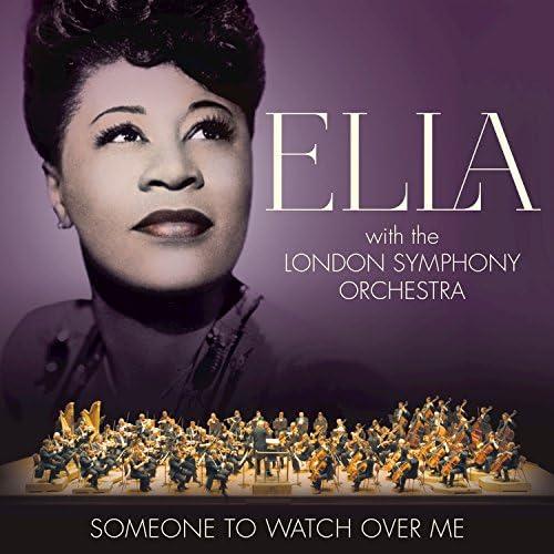 Ella Fitzgerald & London Symphony Orchestra