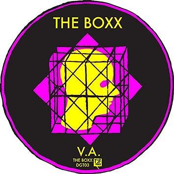 The Boxx - 003