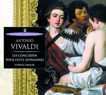 Vivaldi: Les concertos pour flûte sopranino