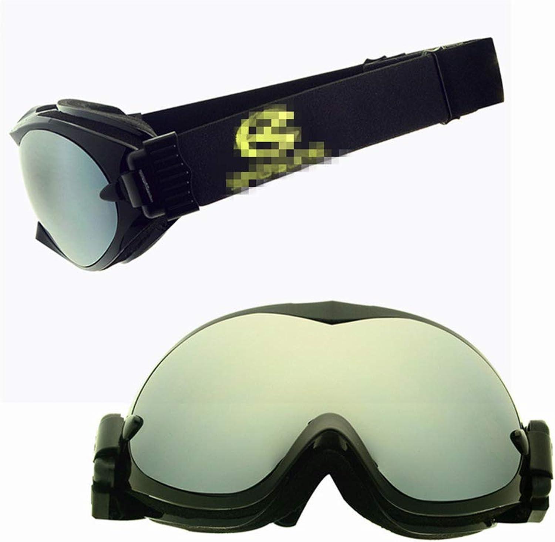 FORTUN Snow Goggles ski Predective Glasses Men and Women Windshield
