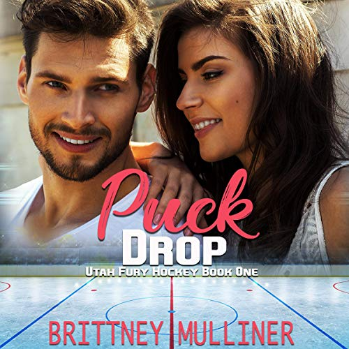Puck Drop cover art