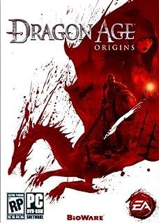 Dragon Age: Origins - Standard Edition by Pc Games (B001IK1BWC) | Amazon price tracker / tracking, Amazon price history charts, Amazon price watches, Amazon price drop alerts