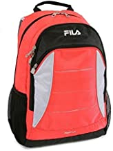 Fila, Filatech, Horizon Backpack (Coral)