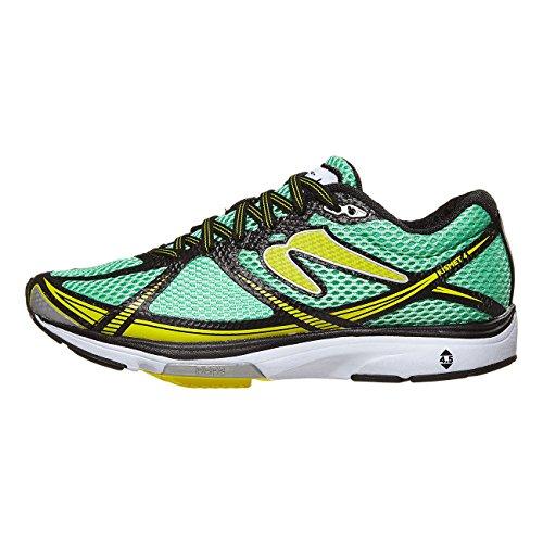 NEWTON Kismet IV Women's Running Shoe - SS18-7.5 - Blue