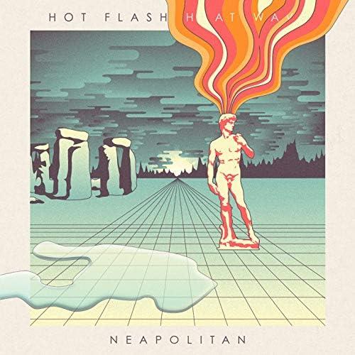Hot Flash Heat Wave