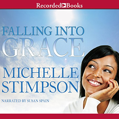 Falling into Grace cover art