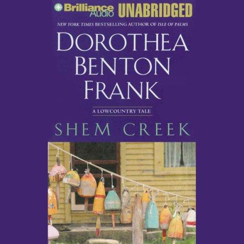 Shem Creek: A Lowcountry Tale