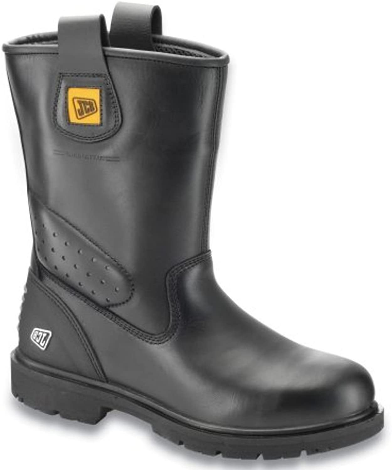 JCB Trackpro B Rigger Boot Size 6
