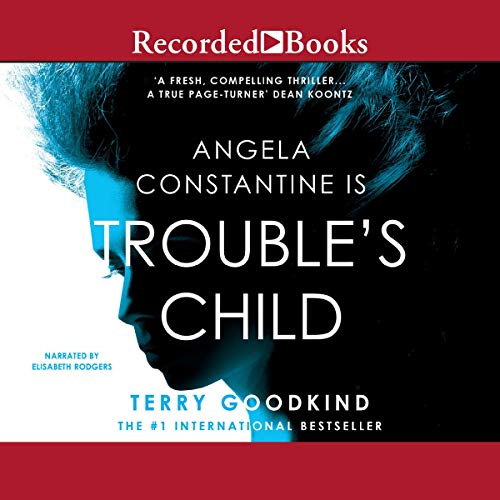 Trouble's Child  By  cover art
