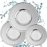 filtro lavabo malla