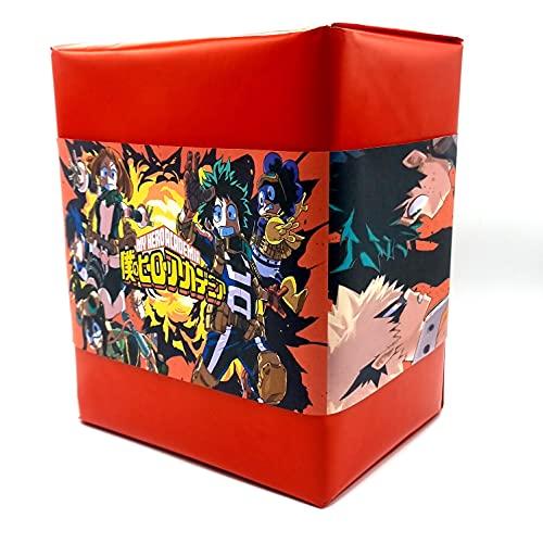 Generico Mistery Box My Hero Academia con Mini Figure e Gadget Originali Giapponesi