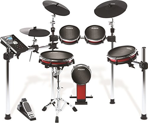 Alesis Crimson Mesh Kit-S