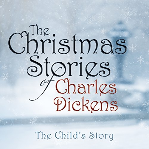 The Child's Story copertina