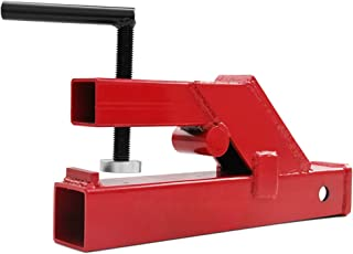 Hodenn Clamp On Trailer Hitch 2