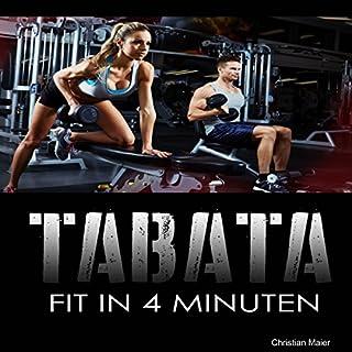 Tabata: Fit in 4 Minuten Titelbild