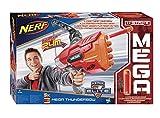 Nerf - Mega Thunderbow, Juego de Aire Libre (Hasbro A8768EU4)