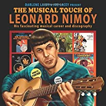 leonard nimoy memorabilia