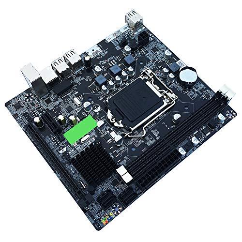 OUYAWEI Erelectronics P67 Desktop PC Motherboard LGA1155 DDR3 SATA2.0 Mainboard