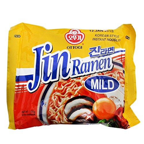 Milde Jin Ramen