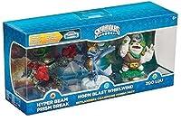 Skylanders Imaginators - Champions Combo Pack (Prism Break Whirlwind Zoo Lou) (輸入版)