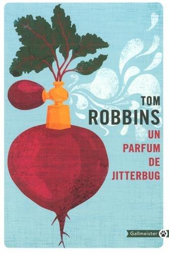 Un parfum de Jitterburg (Totem)