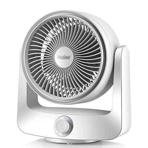 YANGLOU - Ventilador de aire acondicionado- Aire Cooler Aire acondicionado portátil 10m Sense Sense Four Seasons Universal Gran angular Air Suministro de aire Inicio Convección Silent Pequeño Aire Cir