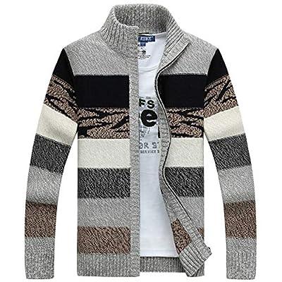 WOW-coat Rebecas Punto suéter