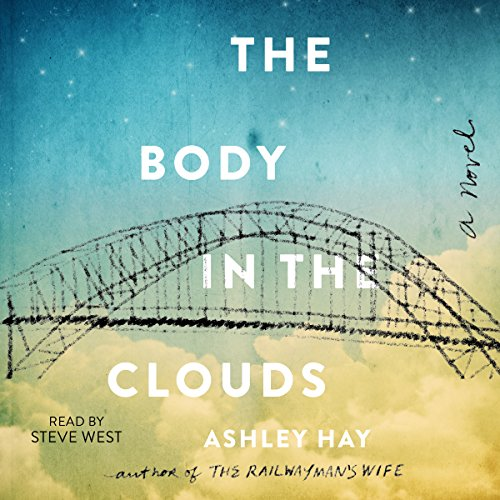The Body in the Clouds cover art