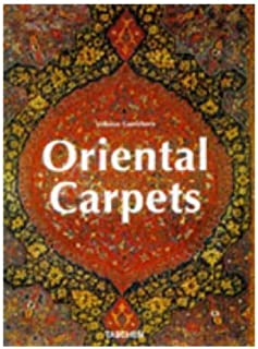 Oriental Carpets: Their Iconology and Iconography from Earliest Times to the 18th Century