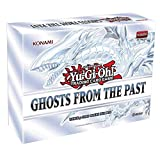 Realgoodeal YuGiOh Ghosts from The Past Mini Box
