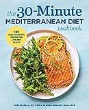 Mediterranean Cookbooks