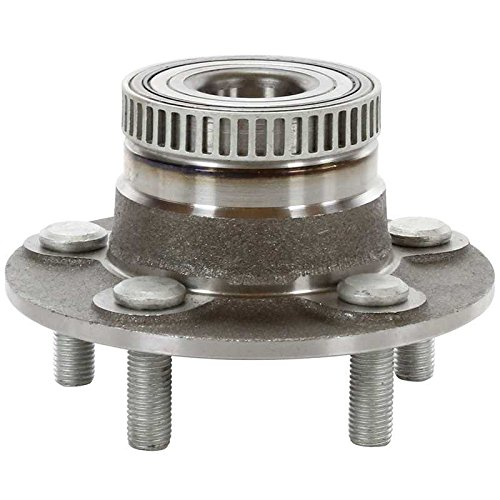 Prime Choice Auto Parts HB612169 New Rear Hub Bearing Assembly