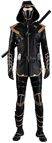 Glam Cos AV  Endgame - Hawk-Eye (Ronin Identity) M liches Cosplay Kostüm - Jeremy Renner