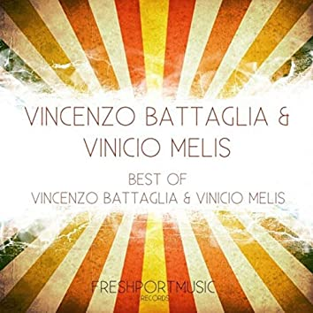 Best of Vincenzo Battaglia & Vinicio Melis