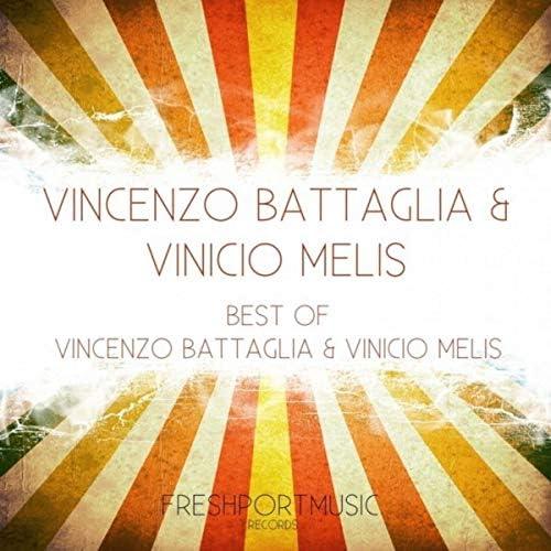 Vincenzo Battaglia & Vinicio melis