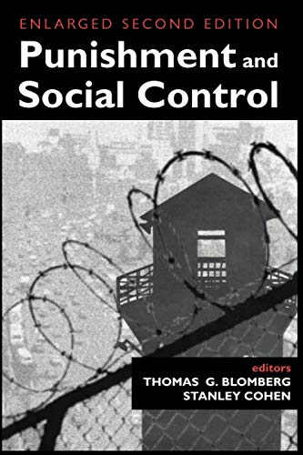 Punishment and Social Control (Social Problems & Social Issues)