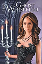 Ghost Whisperer: The Haunted #3 (English Edition)