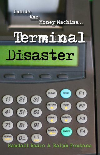 Terminal Disaster (English Edition)