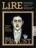 LIRE - Le magazine des livres et des écrivains - Hors série numéro 25 Proust
