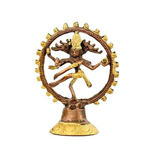Estatua Hindu Marca Satya