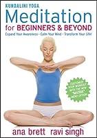 Kundalini Yoga Meditation & Breathing [DVD]